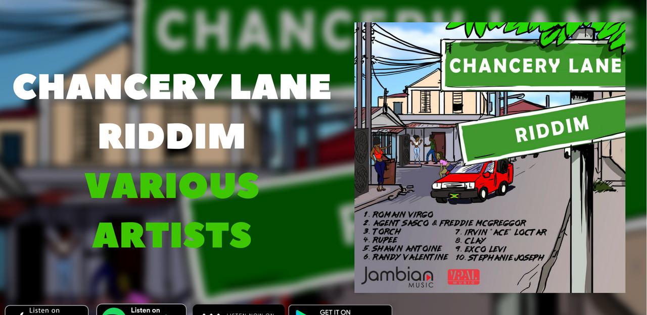 chancery lane riddim banner