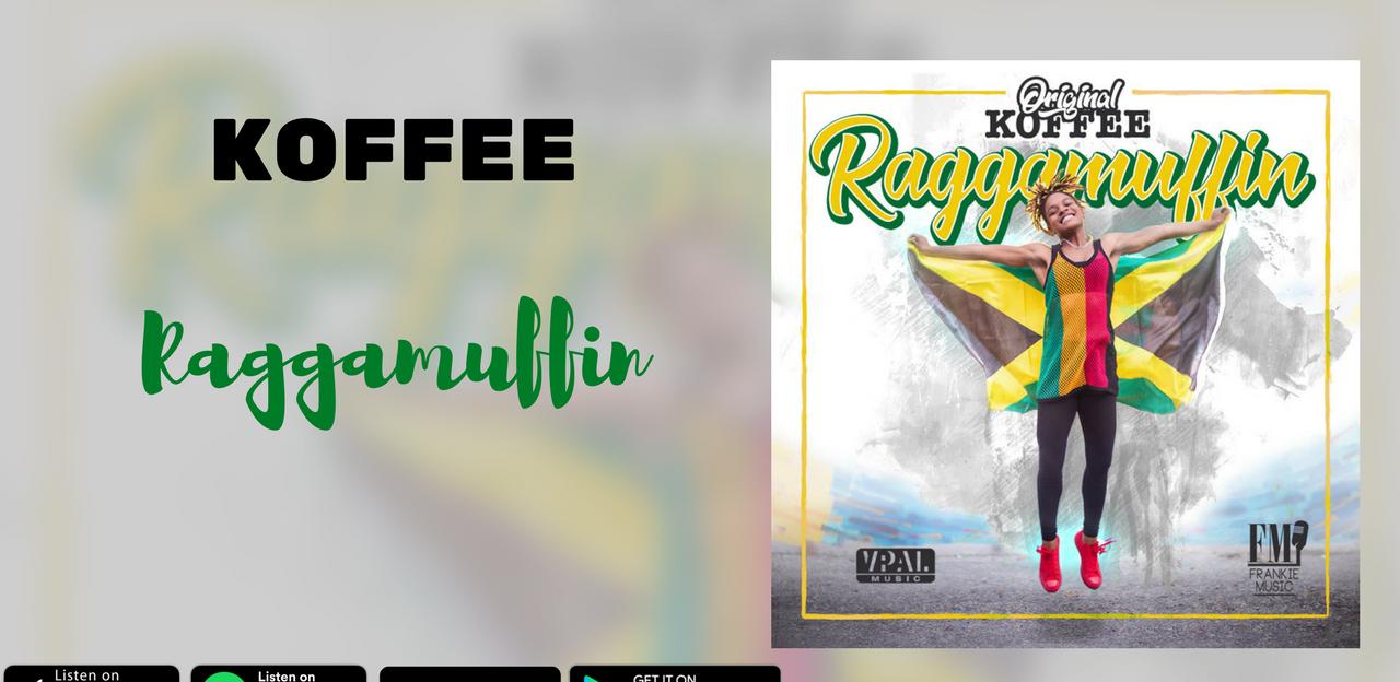 raggamuffin banner