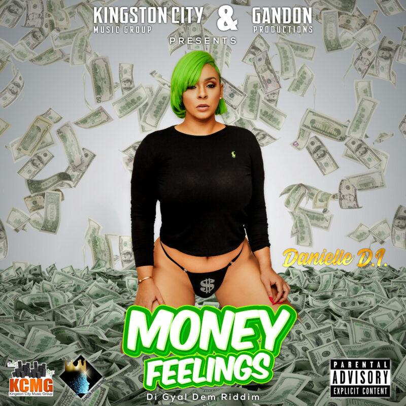Danielle DI - Money Feelings