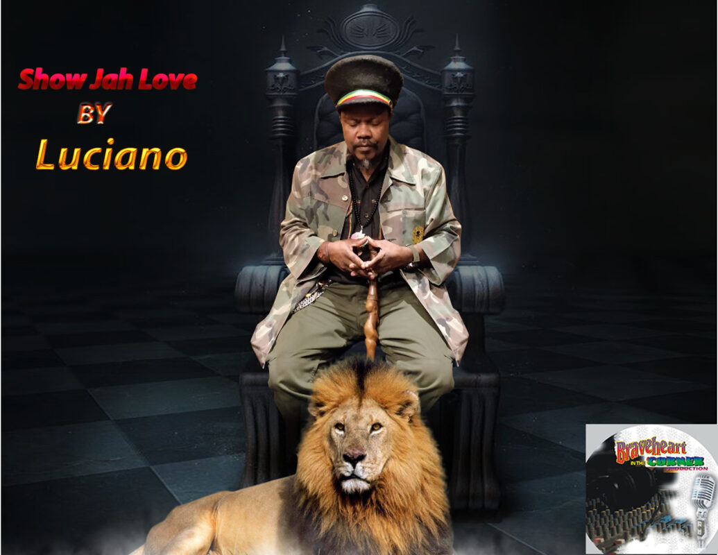 Luciano - Show Jah Love