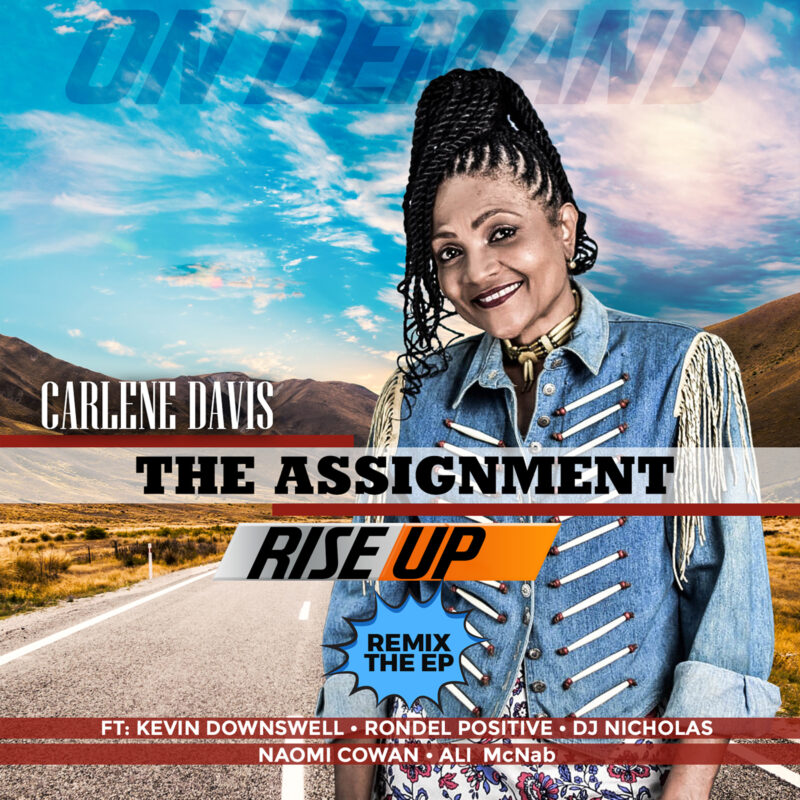 Assignment remix - Carlene Davis