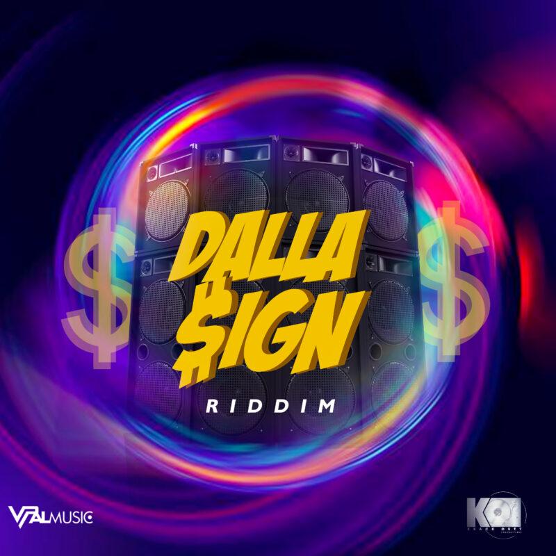 Dalla Sign Riddim - Various Artists