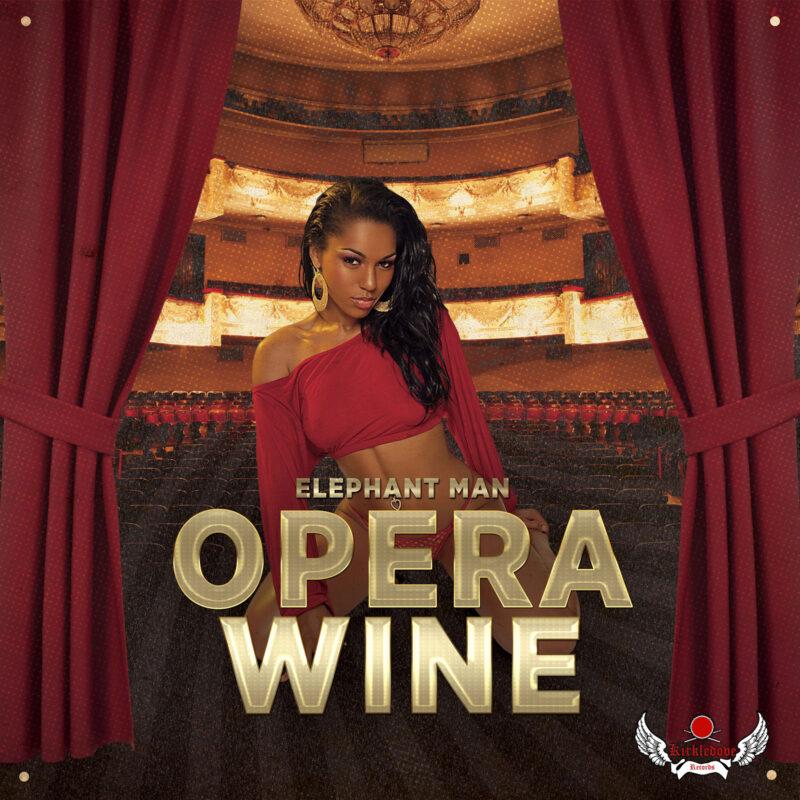 Elephant Man - Opera Wine