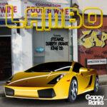 Gappy Ranks – Lambo ft. Steamz, Durrty Skanx & King DD [Official Audio]