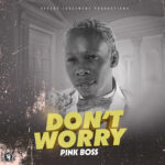 Pink Boss – Don't Worry [Official Audio]