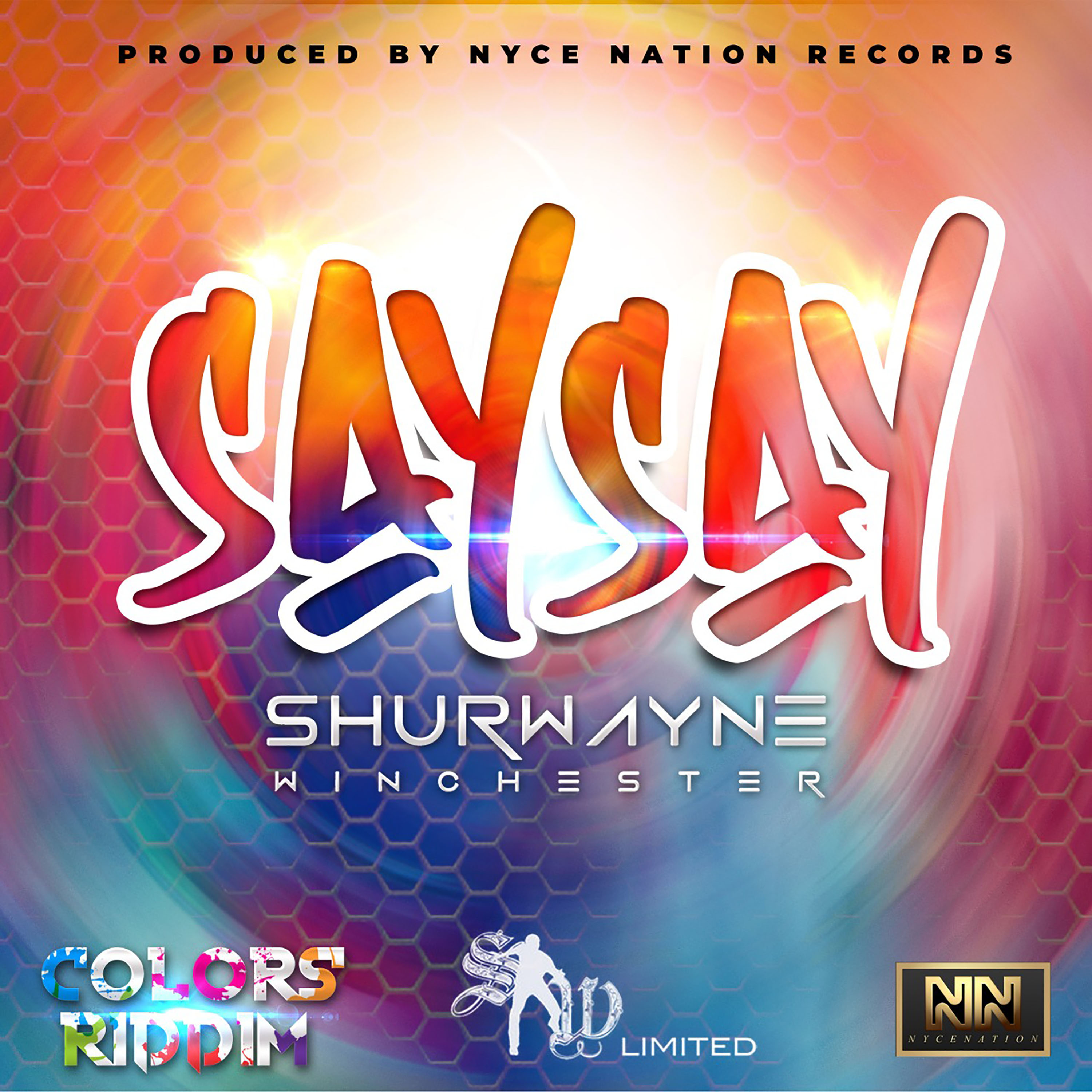 Shurwayne Winchester – Say Say