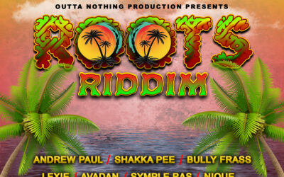 Various Artists- Roots Riddim