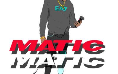 Gappy Ranks – Matic Matic