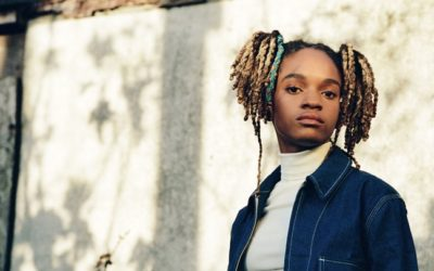 Koffee Among Five Nominees for Reggae Grammy