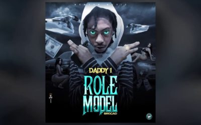 Daddy 1 – Role Model [Official Audio]