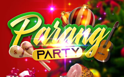 Shurwayne Winchester – Parang Party