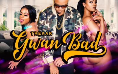 Trekar – Gwan Bad