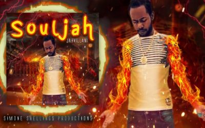 Jahvillani – Souljah [Official Audio]