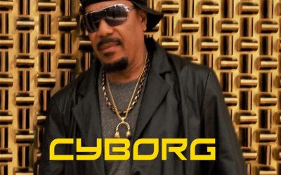 Onyx Brown – Cyborg