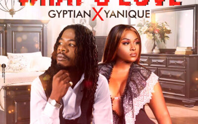 Gyptian x Curvy Diva – What's Love