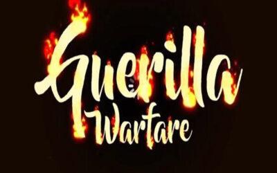 Bulby York ft Deanna x Sizzla – Guerilla Warfare