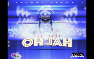 Jah Cure – Oh Jah [Official Audio]