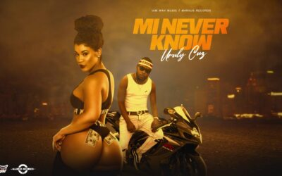 Unruly Cuz – Mi Never Know [Official Audio]