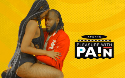 Av&nte – Pleasure With Pain