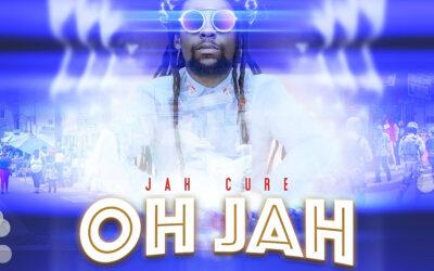 Jah Cure – Oh Jah