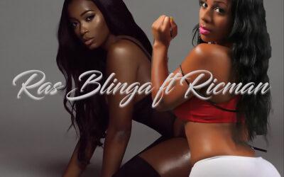 Ric Man x Ras Blinga – Tonight