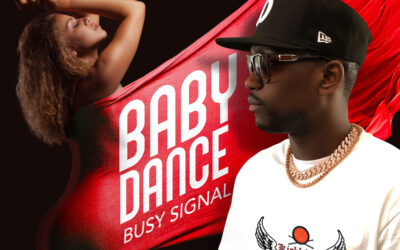 Busy Signal – Baby Dance