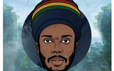Prince Negasi – World Of Roots