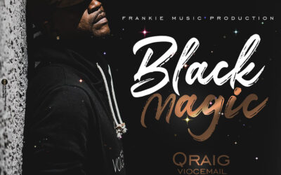 Qraig – Black Magic