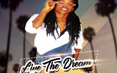 Candy Price – Live The Dream