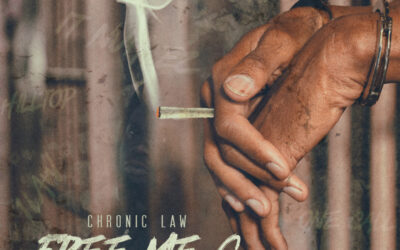 Chronic Law – Free Me G