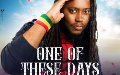 Duane Stephens – One of These Days