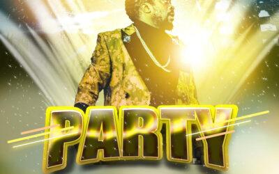 Beenie Man – Party