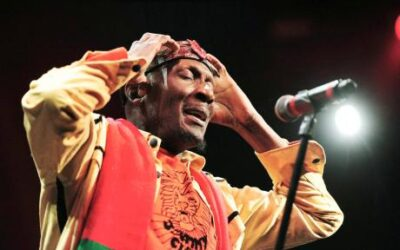 'Humanitarian' Collab A First For Jimmy Cliff, Capleton, Bounty Killer – Producer Bulby Happy With Project
