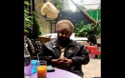 Central Figure In NYC Reggae Scene, Father German, Dead At 47