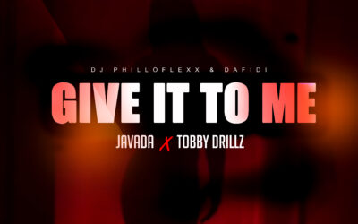 Javada – Give It To Me
