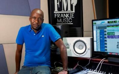 5 Questions With … Frankie Music