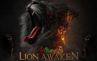 Anthony B – Lion Awaken