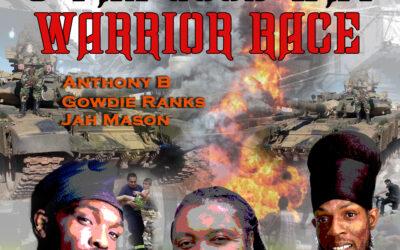 Various Artists –  3 The Good Way Warrior Race