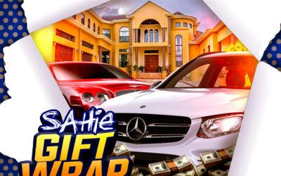 Sahie – Gift Wrap