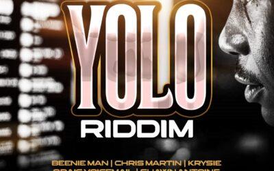 Various Artists – Yolo Riddim