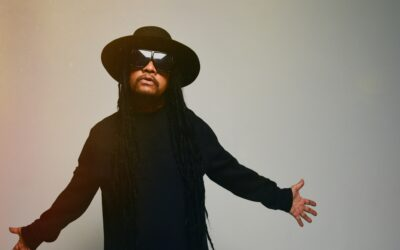 Maxi Priest Sends Out A Sound On 'Cheater' Single
