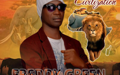 Freddy Green – African Civilization