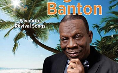 George Banton – Favourite Revival Songs