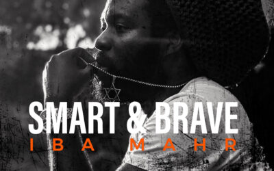 Iba Mahr – Smart & Brave