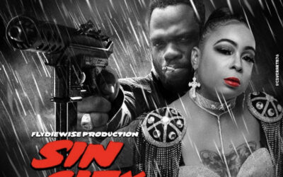 Chronic Law ft Lisa Hype – Sin City
