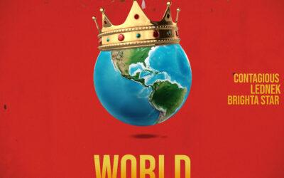 Various Artists – World Champion Riddim