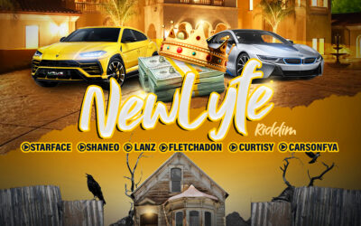 Various Artists – New Lyfe Riddim