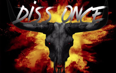 K Lion – Diss Once