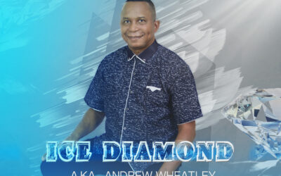 Ice Diamond – Dance For Me