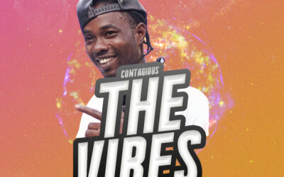 Contagious – The Vibes